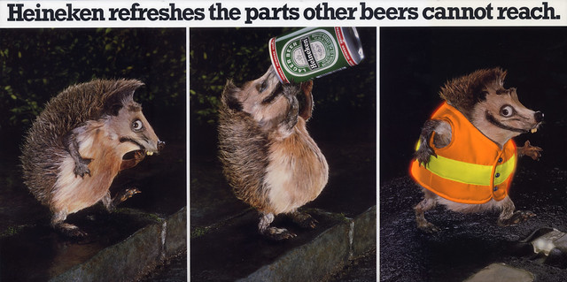Heineken-1970s-hedgehog