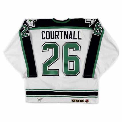 Dallas Stars 1993-94 B jersey
