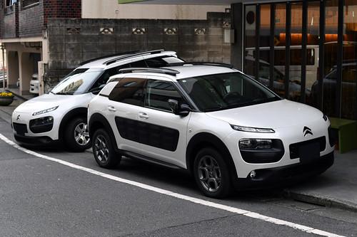 Citroën C4 CACTUS 1.6 HDi