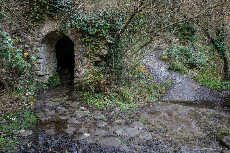 Font de La Foradada