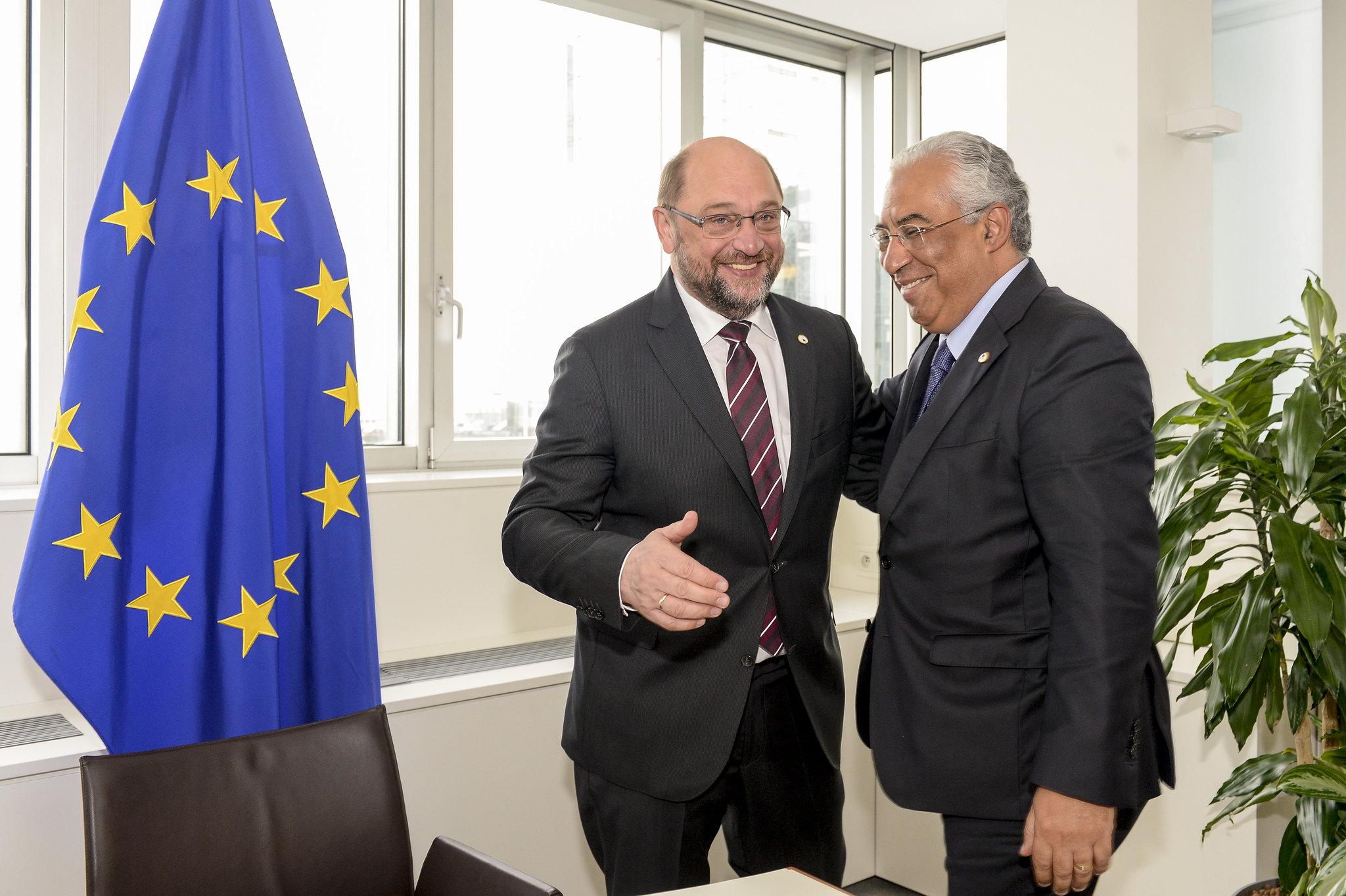 El mito del milagro económico de izquierdas en Portugal