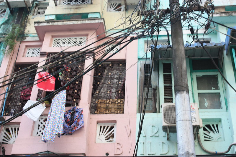 Мьянма, Янгон