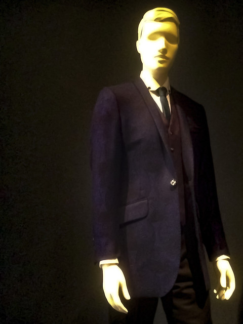 WellGroomed LACMA Reigning Men 15