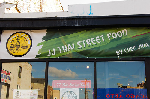 JJ Thai Street Food