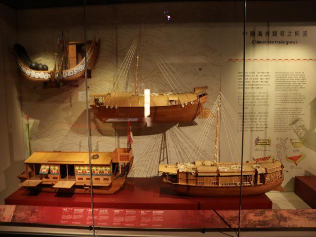 muzeul maritim 1 Hong Kong obiective turistice