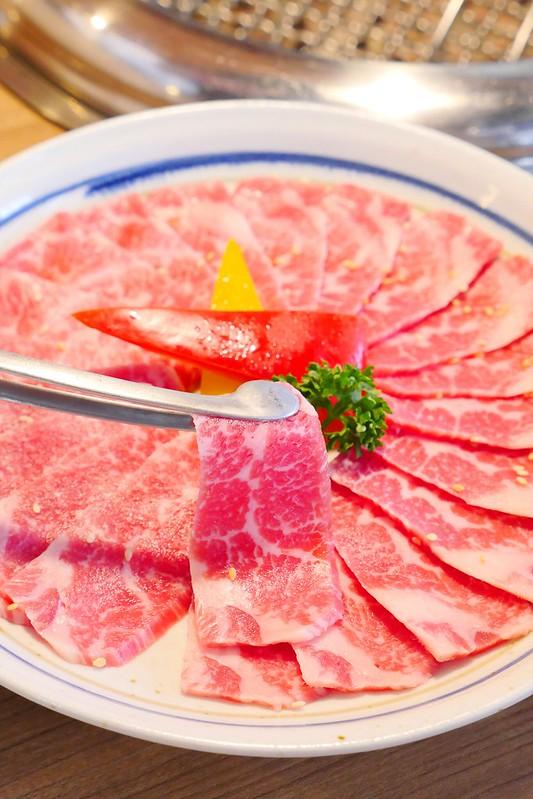 32230855576 160dc95b44 c - 【熱血採訪】雲火日式燒肉:時尚空間精緻燒肉食材 雙人套餐享受西班牙伊比利豬加和牛雙重奏的美妙滋味!