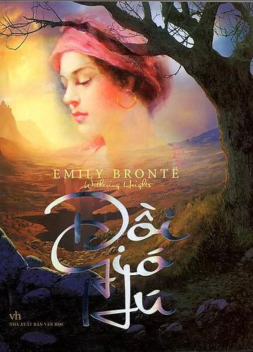 Đồi Gió Hú - Emily Bronte