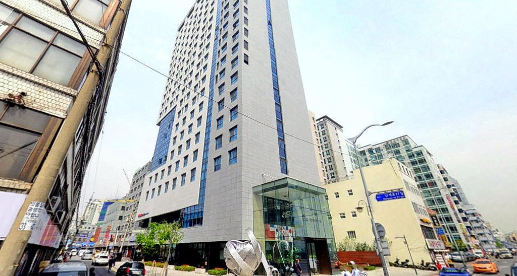 2 ibc hotel