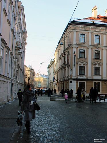 Lviv Streets XIX