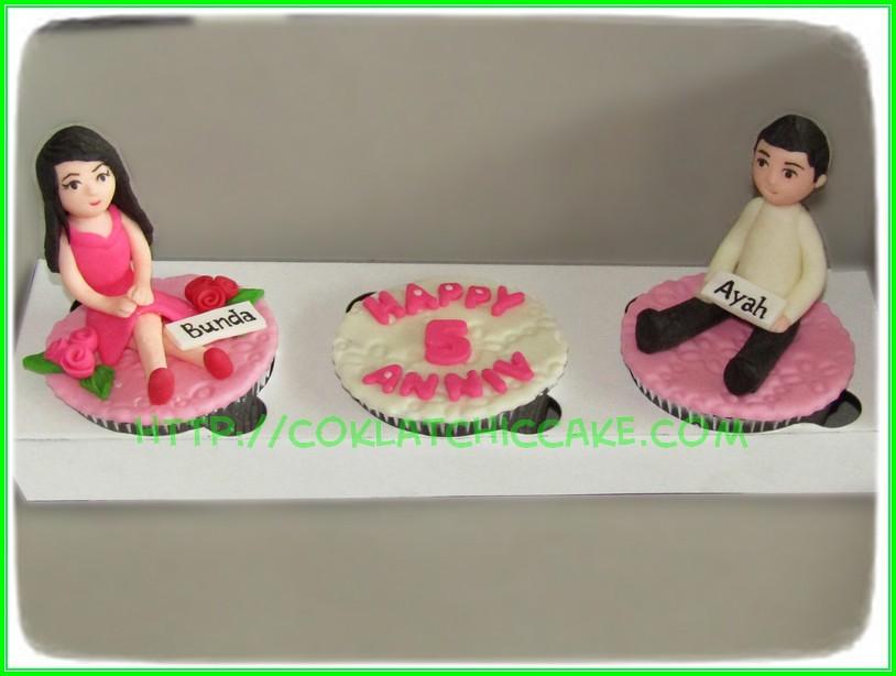 Cake Anniv