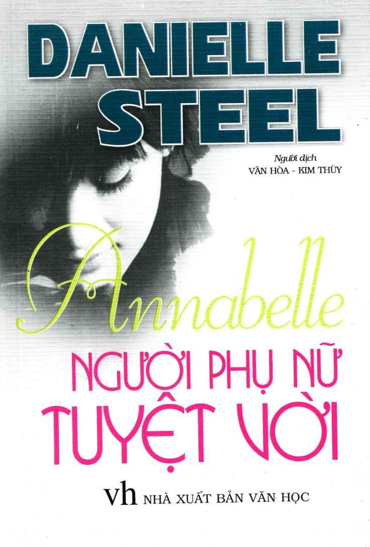 Annabelle Người phụ nữ tuyệt vời - Danielle Steel