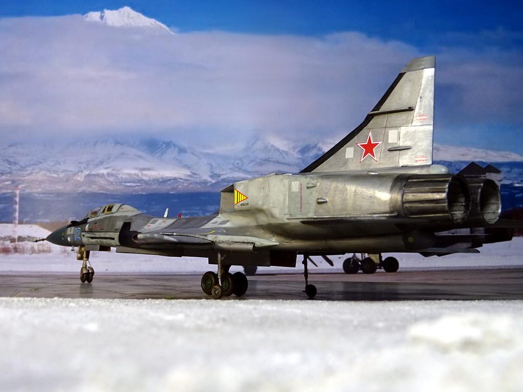 172 Mikoyan Gurewitsch Izdeliye 712 Craneu201d NATO