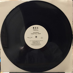 THE ROOTS:THINGS FALL APART(RECORD SIDE-C)