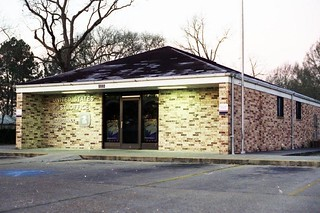 Cecilia, LA post office | by PMCC Post Office Photos