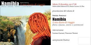 Namibia il mio diario di viaggio