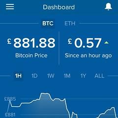 Jsonrpcclient Bitcoin Charts