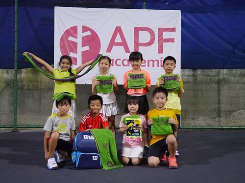 20170212   APF Challengers