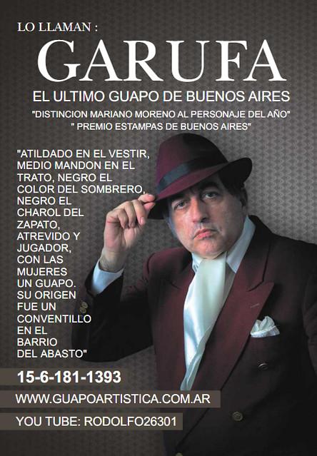 Revista Punto Tango 124 - 17