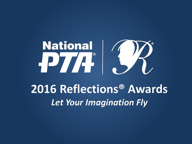 2016 Reflections Awards - Let Your Imagination Fly
