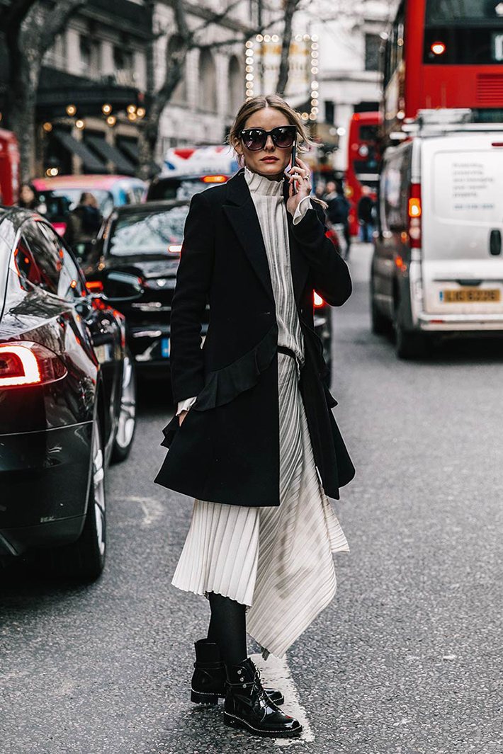 london fashion week inspiration winter accessories fashion trend style jewelry7