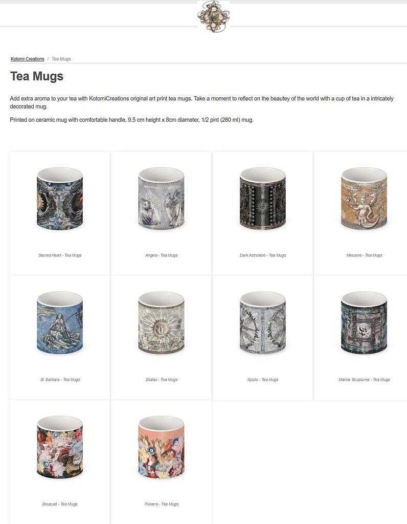 tea-mugs
