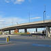 Bow Roundabout/Flyover