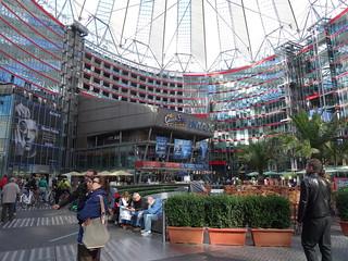 Centro comercial Sony Center