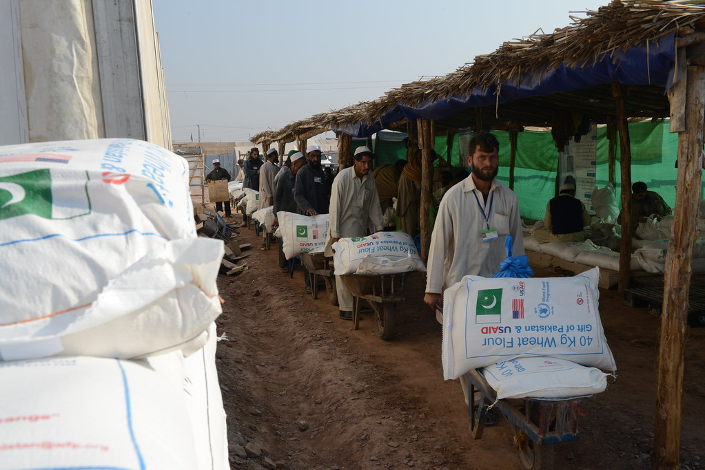 World Food Program Pakistan Jobs