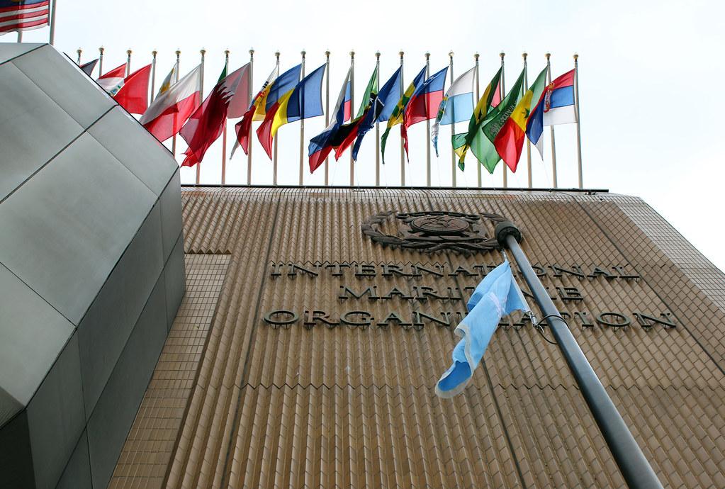 Giornata mondiale del marittimo organizzata da IMO (International Marittime Organization)