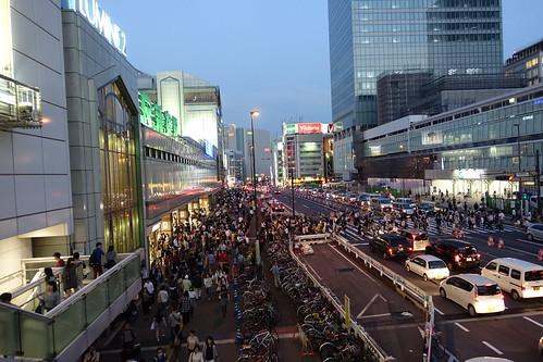 Shinjuku Eki