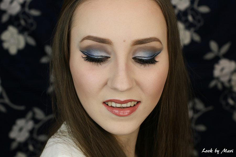 6 eye makeup ideas for blue eyes colors which colors shades are good
