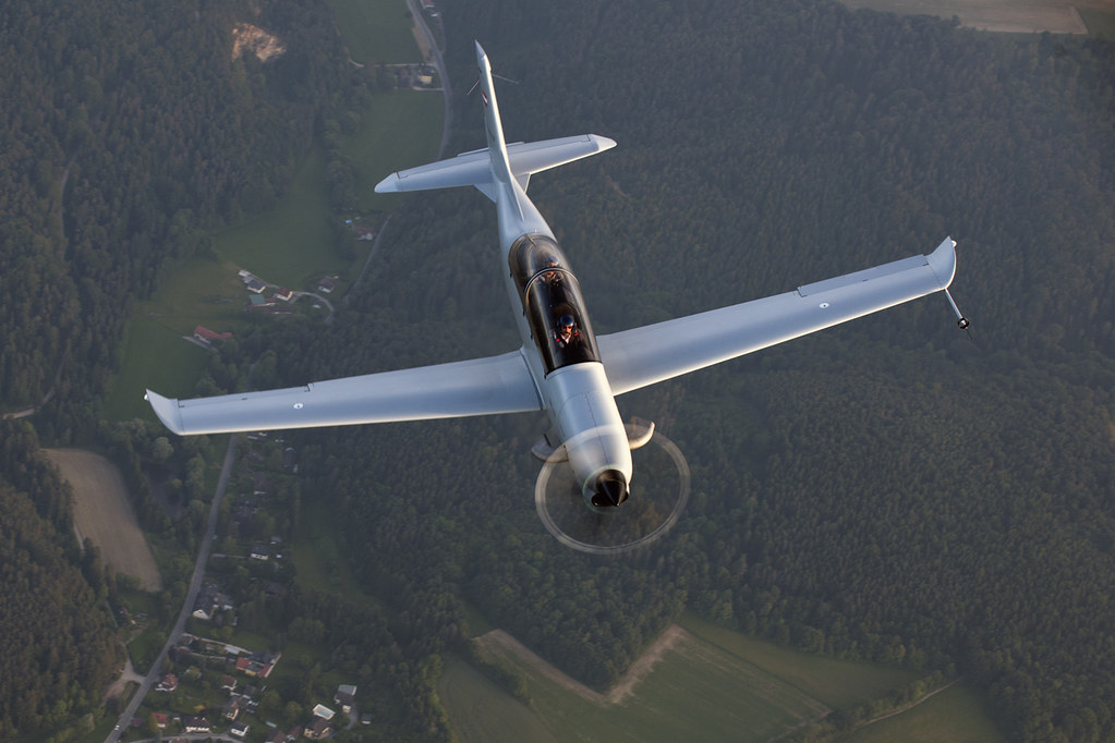 Diamond Aircraft DART-450