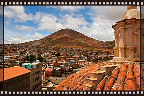 Potosi Bolivia 2