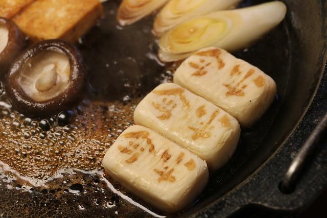 牛肉記念日 人形町今半本店 すき焼き食べ放題 今半