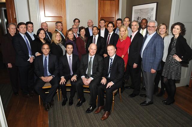 2016 Columbia Business School Real Estate Symposium