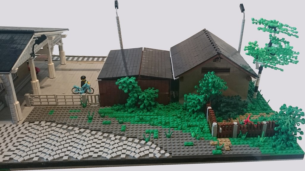 LEGO Trains!!! - Σελίδα 5 32255145142_33f57d5f34_b