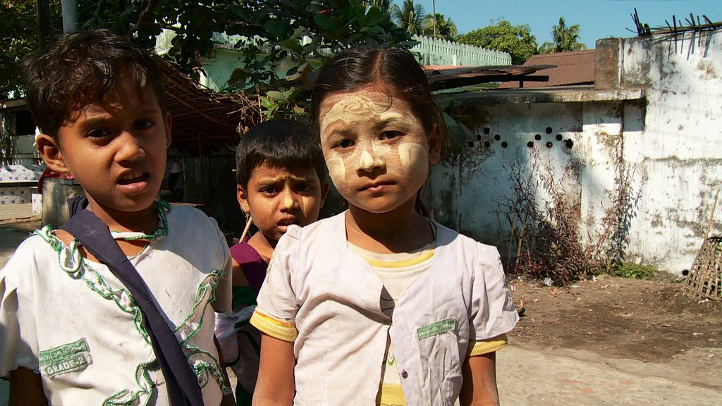 Rohingya | The unwanted people, still frames from HD video