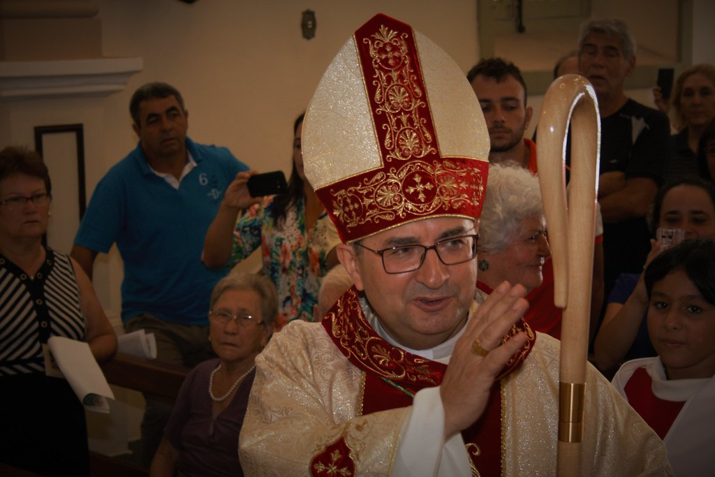 Missa Comemorativa - Dom Paulo Romão