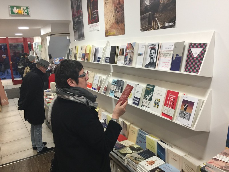 Librairie L'Arbre à Lettres