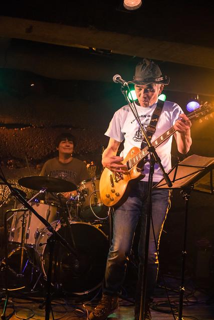 ザバエレクトロ live at Manda-La 2, Tokyo, 23 Feb 2017 -00031