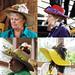 tea hats