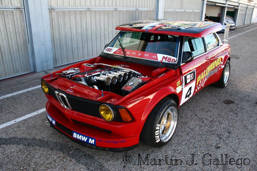 Bmw Serie 3 E21 Desguaces Palomino Martin J Gallego