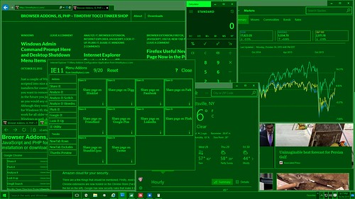 MilSpecGreen-Win10Apps | by timtocci2010