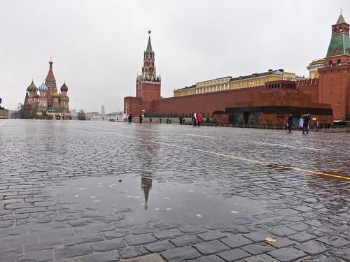 Кратковременные дожди и до плюс 15 градусов тепла ожидают столичный регион 30 сентября