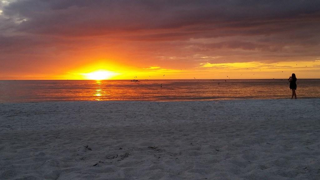 Sunset Wish