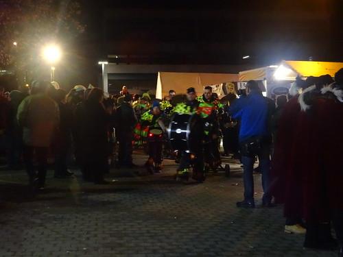 28.01.2017 - 19. Narrenbaumstellen in Nellingen