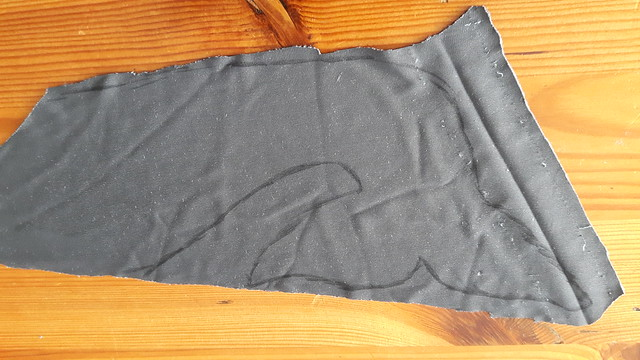 Whale Floor Cushion 9