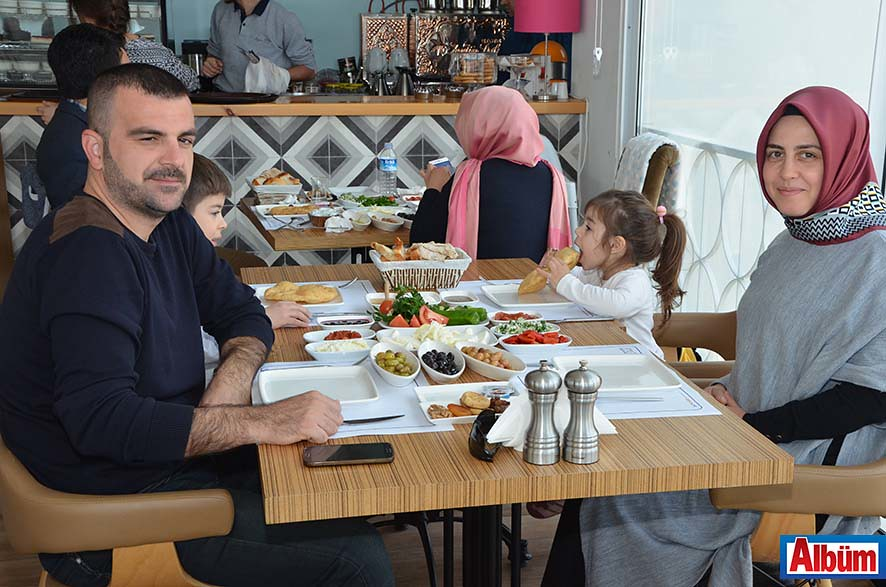Zeytin Dalı Pazar Kahvaltı5