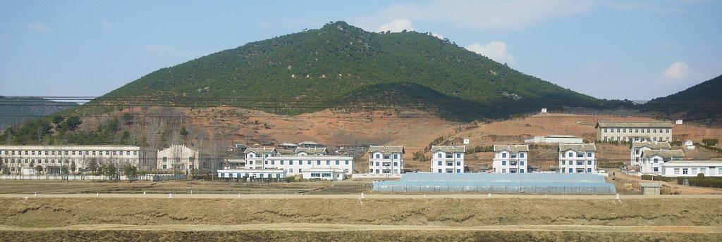 Rural Community, North Korea