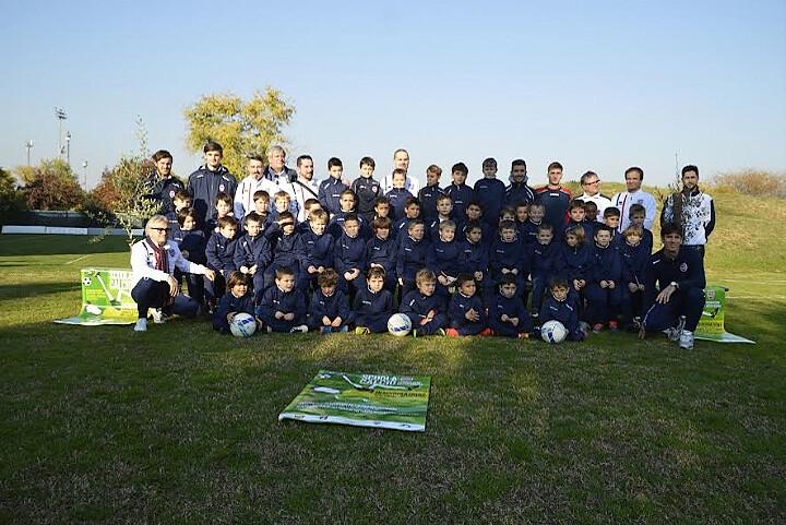 Iscrizioni Scuola Calcio